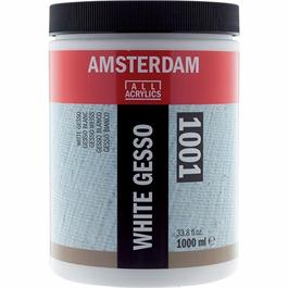 Amsterdam Acrylic White Gesso thumbnail