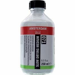 Amsterdam Acrylic Slow Drying Medium thumbnail