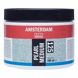 Amsterdam Acrylic Pearl Medium thumbnail