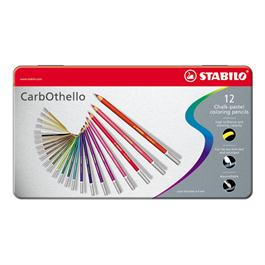 STABILO CarbOthello Tin of 12 thumbnail