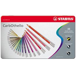 STABILO CarbOthello Tin of 48 thumbnail