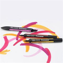 Winsor & Newton ProMarker - 160 Single Colours Thumbnail Image 1