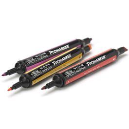 Winsor & Newton ProMarker - 160 Single Colours Thumbnail Image 2