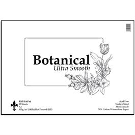 Botanical Ultra Smooth Fat Pad 300gsm A3 thumbnail