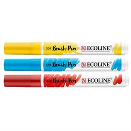 Ecoline Brush Pens Single Colours Thumbnail Image 1
