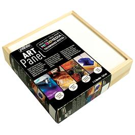 Pebeo 3D Art Panel 25x25cm thumbnail