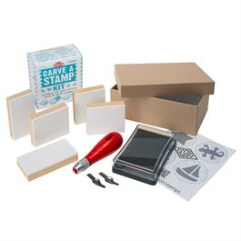 Carve a Stamp Kit thumbnail