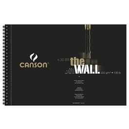 Canson The Wall Pad A4+ 220gsm thumbnail