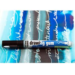 Pebeo Drawing Gum Marker Pen 0.7mm Thumbnail Image 2