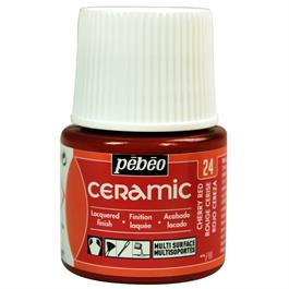 Pebeo Ceramic Paint - 28 Colours thumbnail