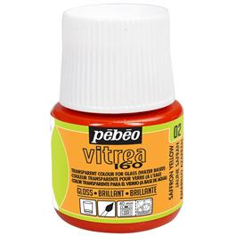 Pebeo Vitrea 160 Glass Paint - 25 Colours thumbnail