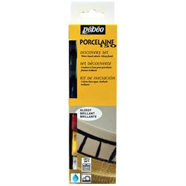 Pebeo Porcelaine 150 Discovery Set 6 x 20ml thumbnail