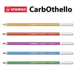 STABILO CarbOthello Pastel Pencils - Individual Colours Thumbnail Image 1