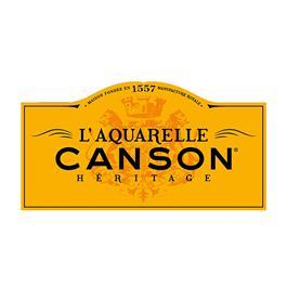 Canson Heritage Watercolour Paper Sheets 56 x 76cm Thumbnail Image 1