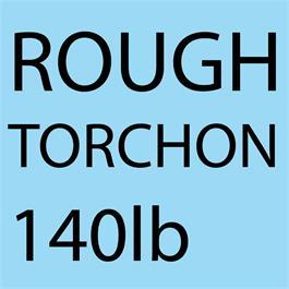 "Canson Heritage Sheet Rough 300gsm (140lb) 22x32"" (56x76cm) thumbnail"
