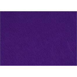 Craft Felt A4 - Purple thumbnail