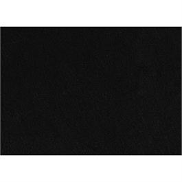Craft Felt A4 - Black thumbnail