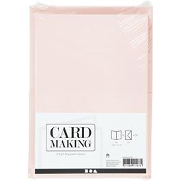The Creativ Co. A6 Card & Envelope Pack x 50 Pastel