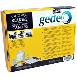 Create Your Own Candles Kit Thumbnail Image 1