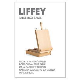 Liffey Table Box Easel Thumbnail Image 1