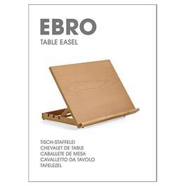 Ebro Workstation A3 Thumbnail Image 1