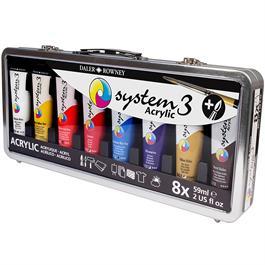 System 3 Acrylic Case  thumbnail