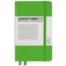 Leuchtturm Pocket Squared Notebooks thumbnail