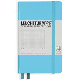 Leuchtturm Pocket Dotted Notebooks thumbnail
