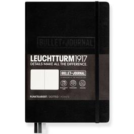 Leuchtturm Bullet Journal Medium A5 Thumbnail Image 0