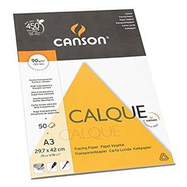 Canson Tracing Pads 90gsm thumbnail
