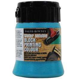 Daler Rowney Water Soluble Block Printing Ink 250ml thumbnail