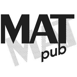 Pebeo MAT Pub Acrylic Paint 500ml Thumbnail Image 1