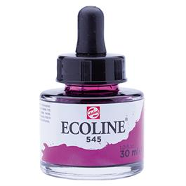 Ecoline Liquid Watercolour Inks 30ml Single Colours thumbnail