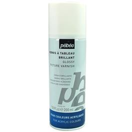 Pebeo Acrylic Solvent Based Gloss Varnish 200ml thumbnail
