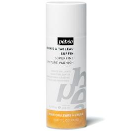 Pebeo Superfine Picture Varnish Gloss 400ml Spray thumbnail
