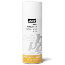 Pebeo Retouching Varnish Spray 400ml thumbnail