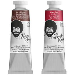 Bob Ross Landscape Oil Colours 37ml Tube thumbnail