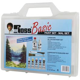 Bob Ross Basic Paint Set thumbnail
