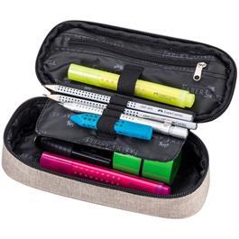 Faber Castell Grip Large Pencil Case Thumbnail Image 1