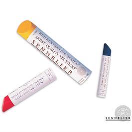 Sennelier Oil Sticks 38ml Single Colours Thumbnail Image 1
