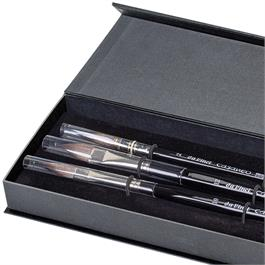 da Vinci Casaneo Watercolour Brush Gift Box Thumbnail Image 1