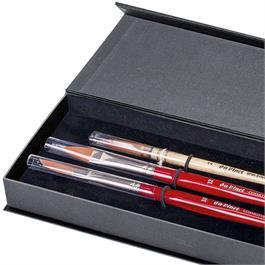 da Vinci SPIN Watercolour Brush Gift Box Thumbnail Image 1
