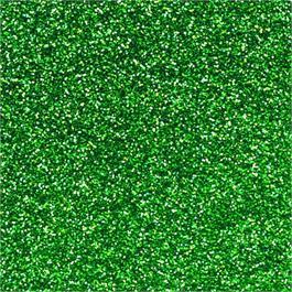 Green Glitter Card - A4 Sheet thumbnail