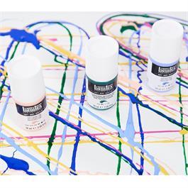 Liquitex Professional Soft Body Acrylic Paint 59ml Bottles Thumbnail Image 4