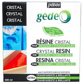 Pebeo Bio-Based Crystal Resin 300ml thumbnail