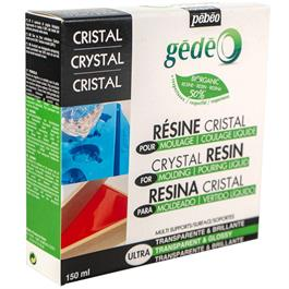 Pebeo Gedeo Bio-Based Crystal Resin Thumbnail Image 1