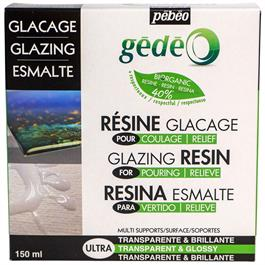 Pebeo Gedeo Bio-Based Glazing Resin thumbnail