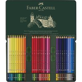 Albrecht Durer Water Colour Pencils Tin of 60 Thumbnail Image 1