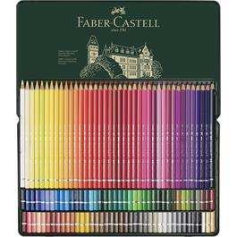 Albrecht Durer Artists Water Colour Pencils Tin of 120 Thumbnail Image 1