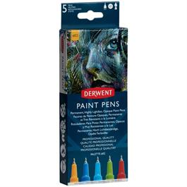 Derwent Paint Pen Palette #2 Thumbnail Image 2